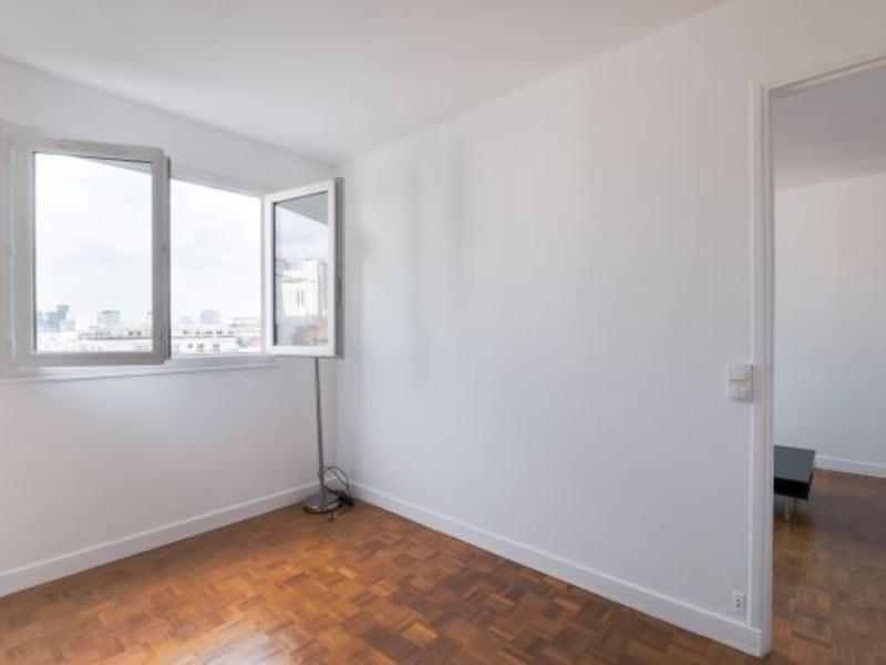 Vente appartement Boulogne billancourt 370000€ - Photo 10