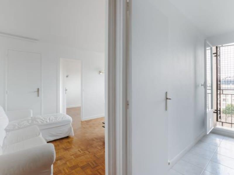 Vente appartement Boulogne billancourt 370000€ - Photo 13