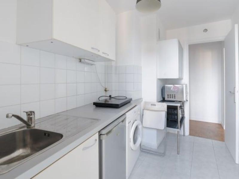 Vente appartement Boulogne billancourt 370000€ - Photo 14