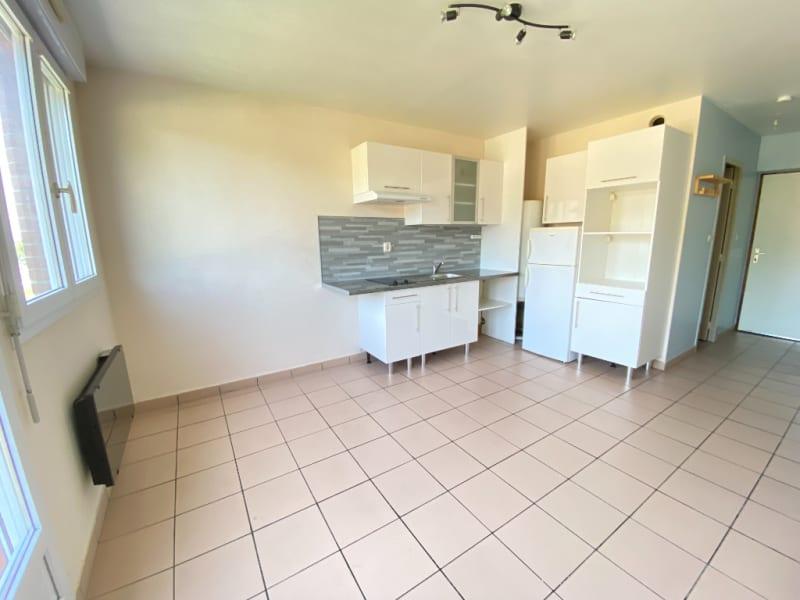 Rental apartment Famars 354€ CC - Picture 2