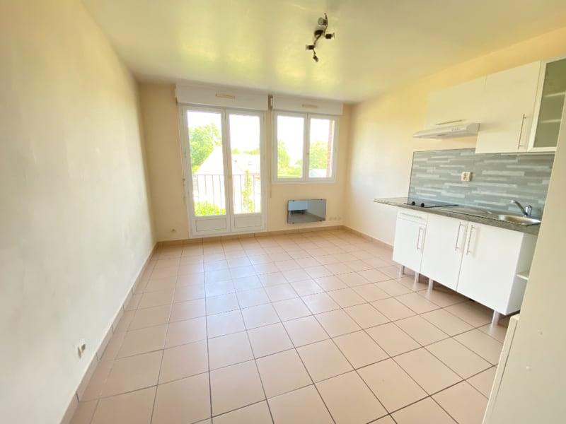 Rental apartment Famars 354€ CC - Picture 3