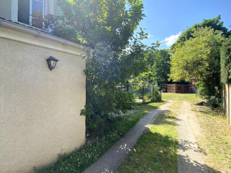 Sale house / villa Maisons-laffitte 790000€ - Picture 2
