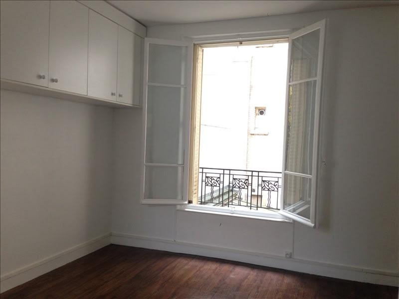 Rental apartment Boulogne billancourt 935€ CC - Picture 2