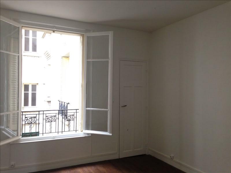 Rental apartment Boulogne billancourt 935€ CC - Picture 3