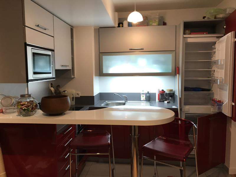 Rental apartment Boulogne billancourt 1410€ CC - Picture 2