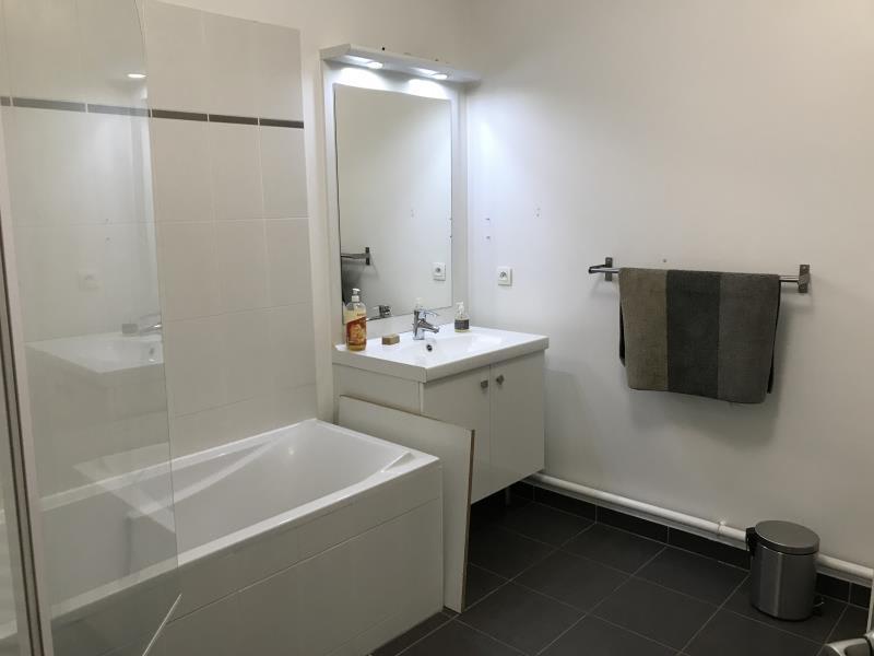 Rental apartment Boulogne billancourt 1410€ CC - Picture 3