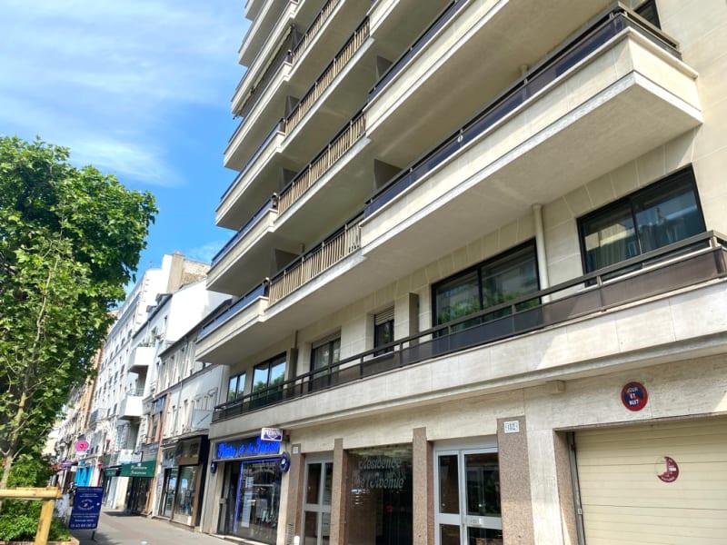 Venta  apartamento Vincennes 860000€ - Fotografía 2