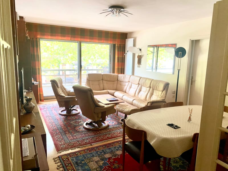 Venta  apartamento Vincennes 860000€ - Fotografía 5