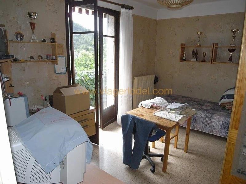 Verkauf auf rentenbasis haus Levens 195000€ - Fotografie 7