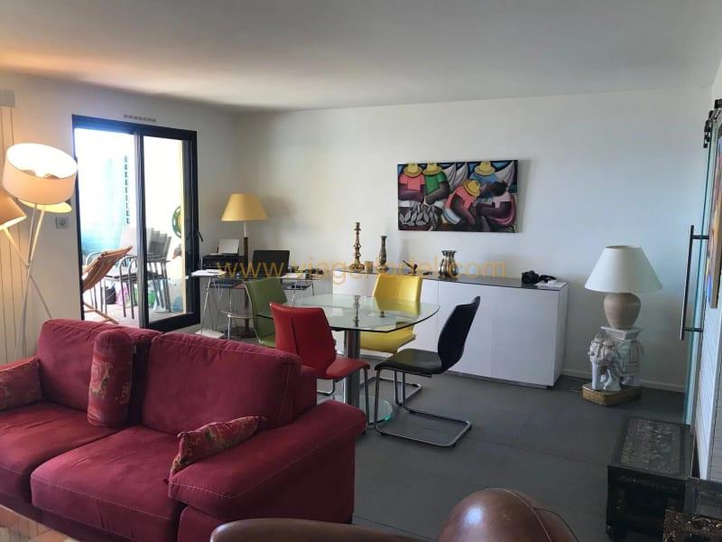 Verkauf auf rentenbasis wohnung Nice 85000€ - Fotografie 5