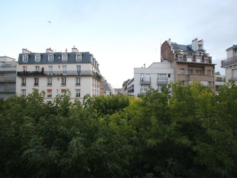 Vente appartement Paris 14ème 590000€ - Photo 2