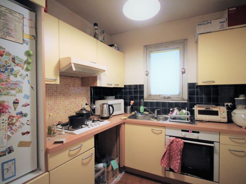 Vente appartement Paris 14ème 590000€ - Photo 5