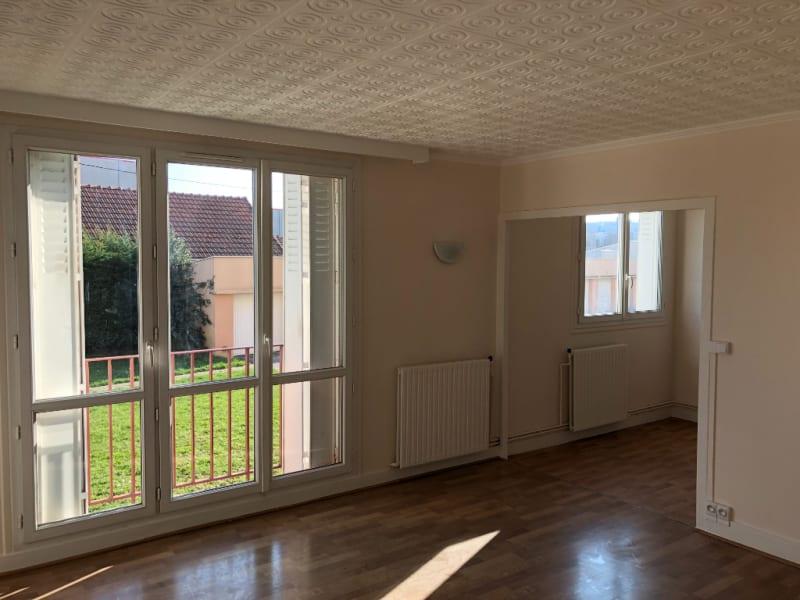 Location appartement Vitry sur seine 909€ CC - Photo 2