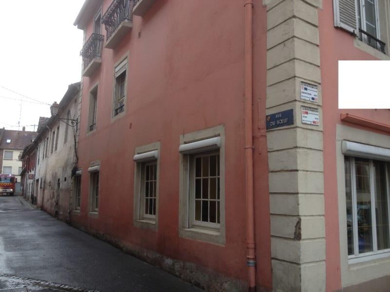 Sale building Saverne 695000€ - Picture 2