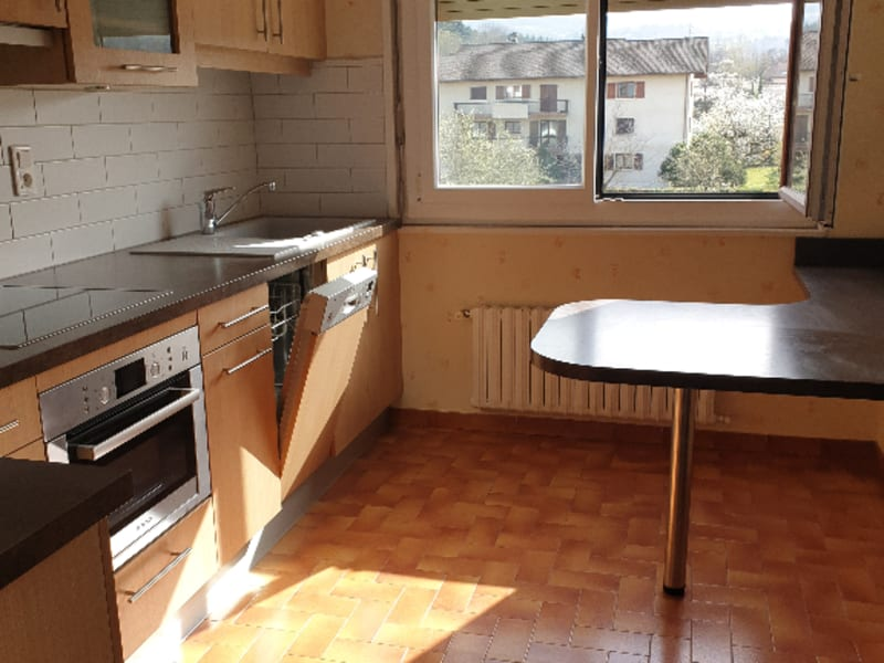 Location appartement Reignier esery 830€ CC - Photo 3