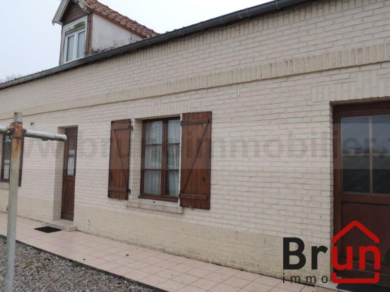 Verkauf haus Le crotoy 246000€ - Fotografie 2