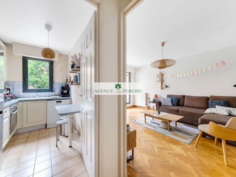 Sale apartment Montrouge 439000€ - Picture 3