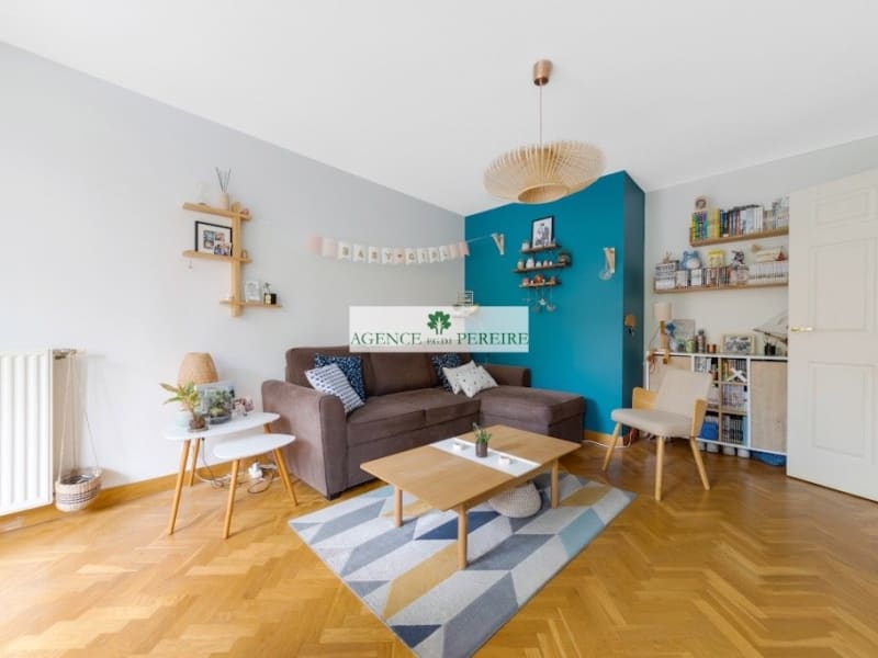 Sale apartment Montrouge 439000€ - Picture 5