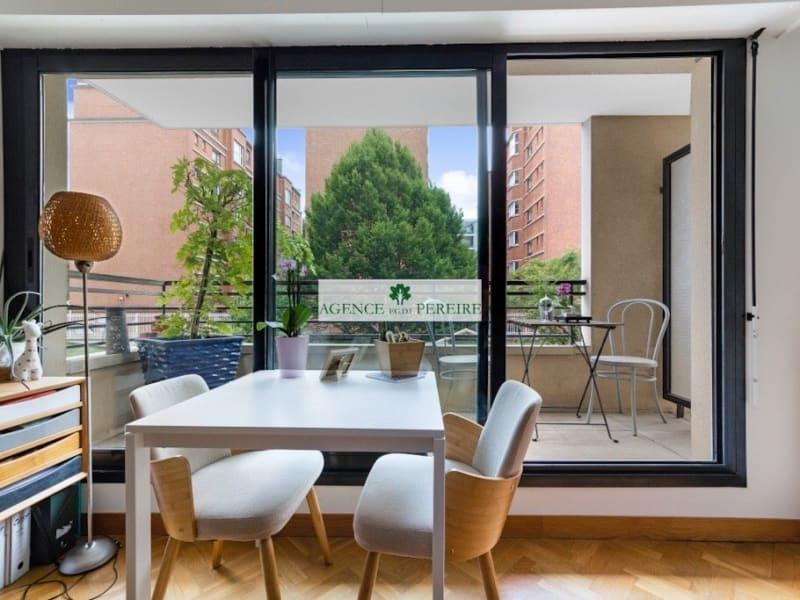Sale apartment Montrouge 439000€ - Picture 6