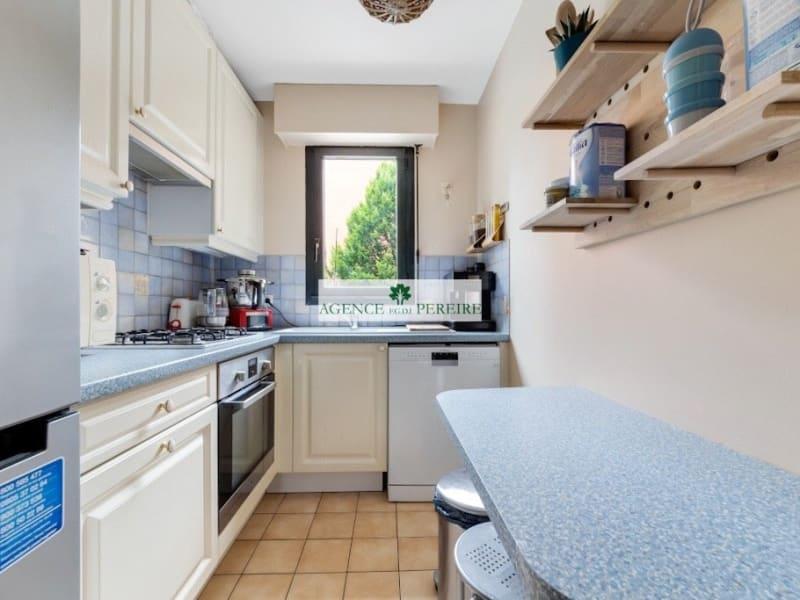 Sale apartment Montrouge 439000€ - Picture 7
