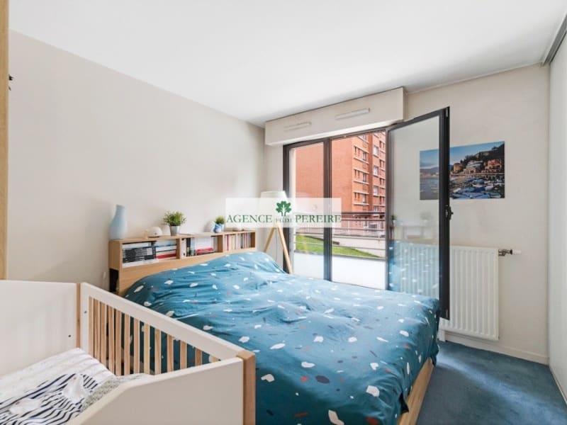 Sale apartment Montrouge 439000€ - Picture 8