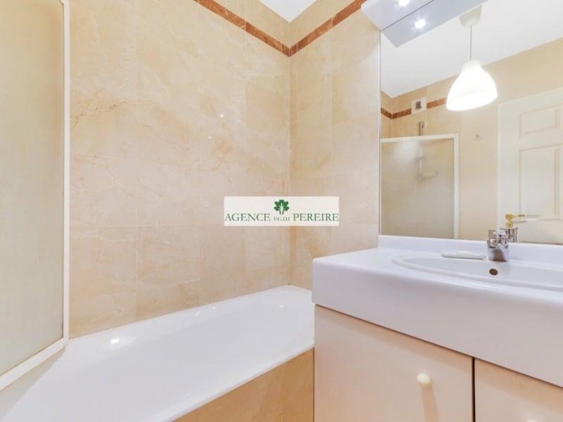 Sale apartment Montrouge 439000€ - Picture 9