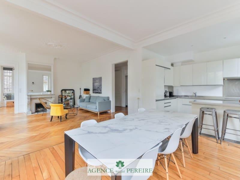 Rental apartment Paris 17ème 3000€ CC - Picture 6