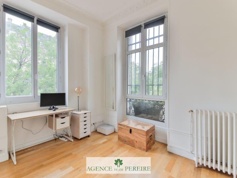 Rental apartment Paris 17ème 3000€ CC - Picture 8