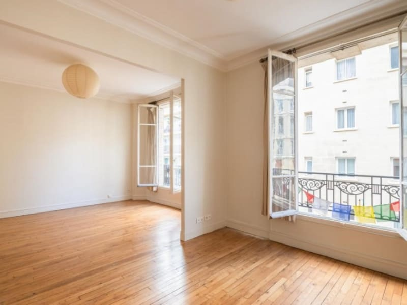Sale apartment Paris 17ème 795000€ - Picture 2