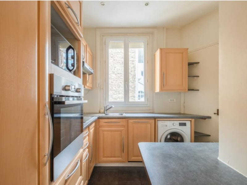 Sale apartment Paris 17ème 795000€ - Picture 6