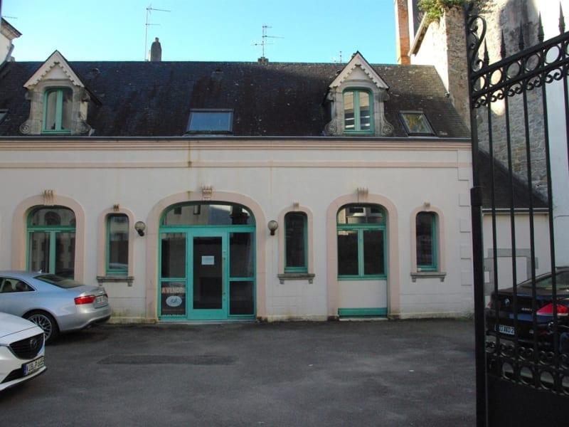Vente immeuble Quimper 278000€ - Photo 1