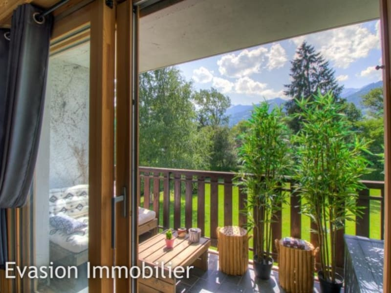 Sale apartment Sallanches 249000€ - Picture 2