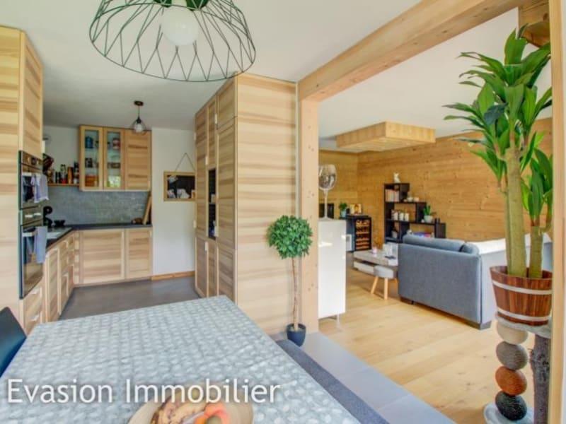 Sale apartment Sallanches 249000€ - Picture 3