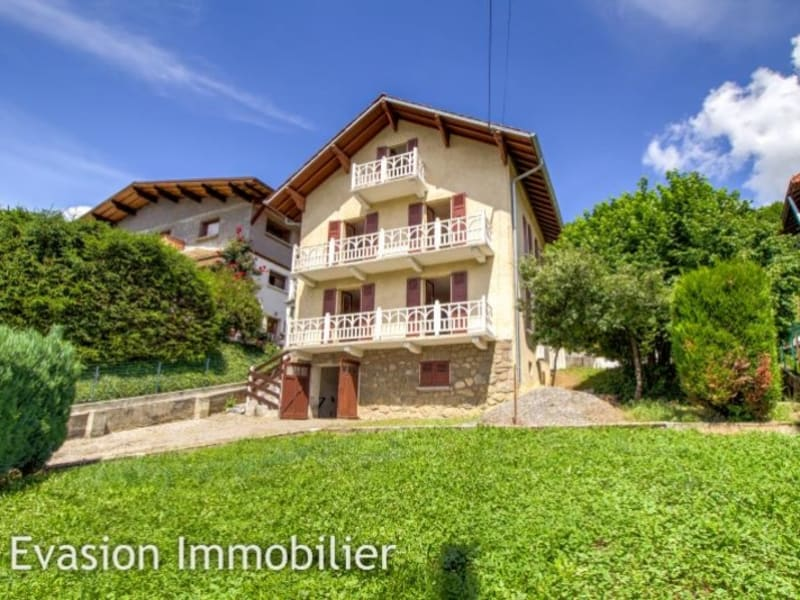 Vente maison / villa Passy 355000€ - Photo 1