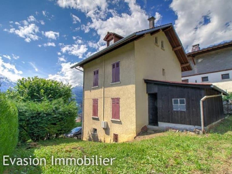Vente maison / villa Passy 355000€ - Photo 2