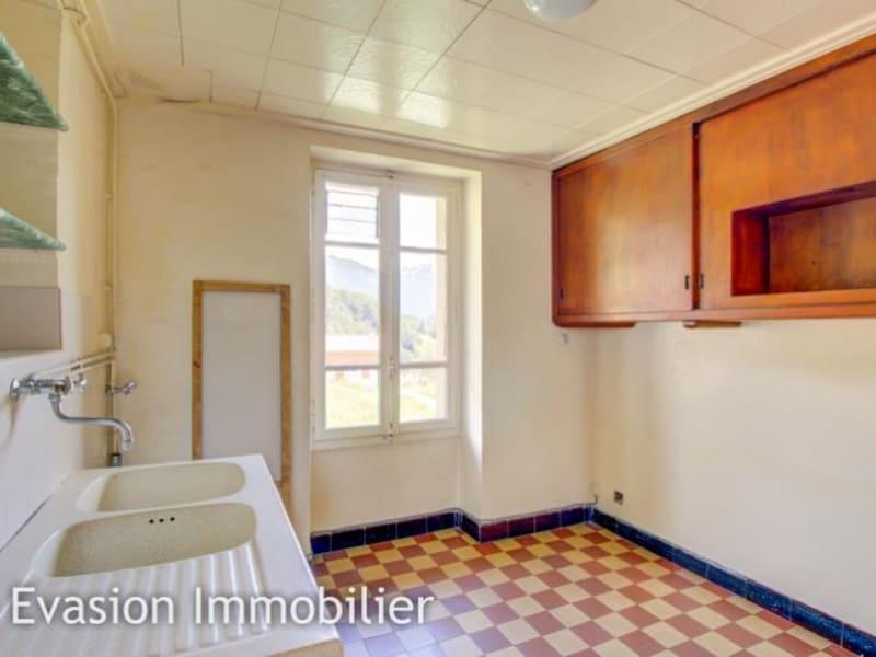 Vente maison / villa Passy 355000€ - Photo 5