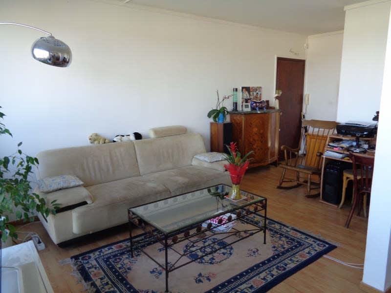 Vente appartement Fontenay le fleury 258000€ - Photo 6