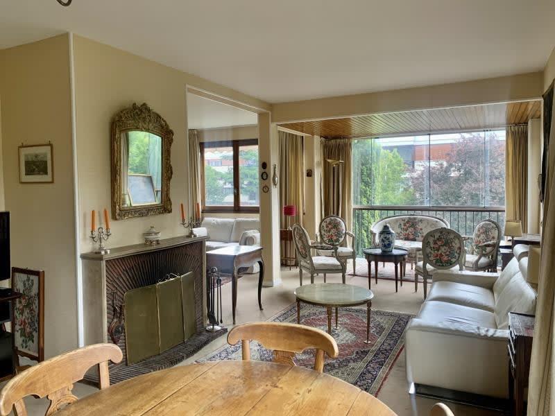 Sale apartment Fontenay le fleury 278000€ - Picture 2