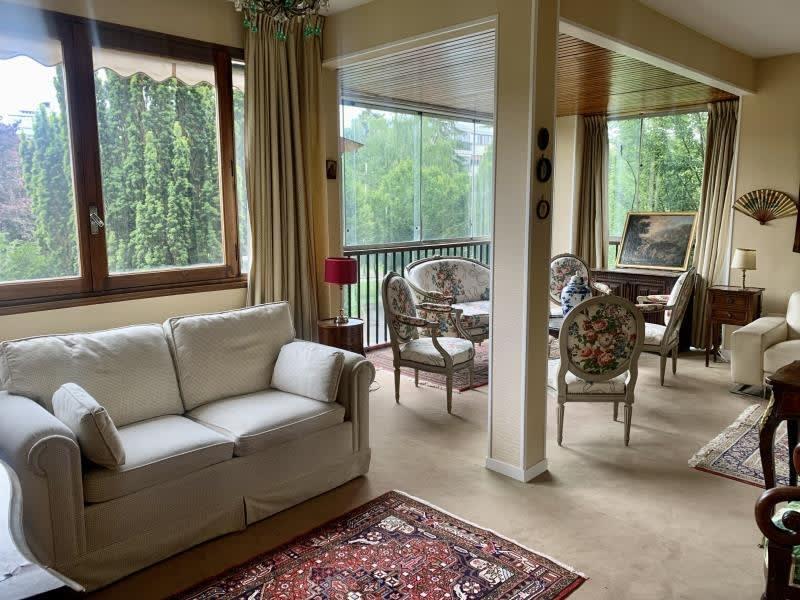 Sale apartment Fontenay le fleury 278000€ - Picture 3