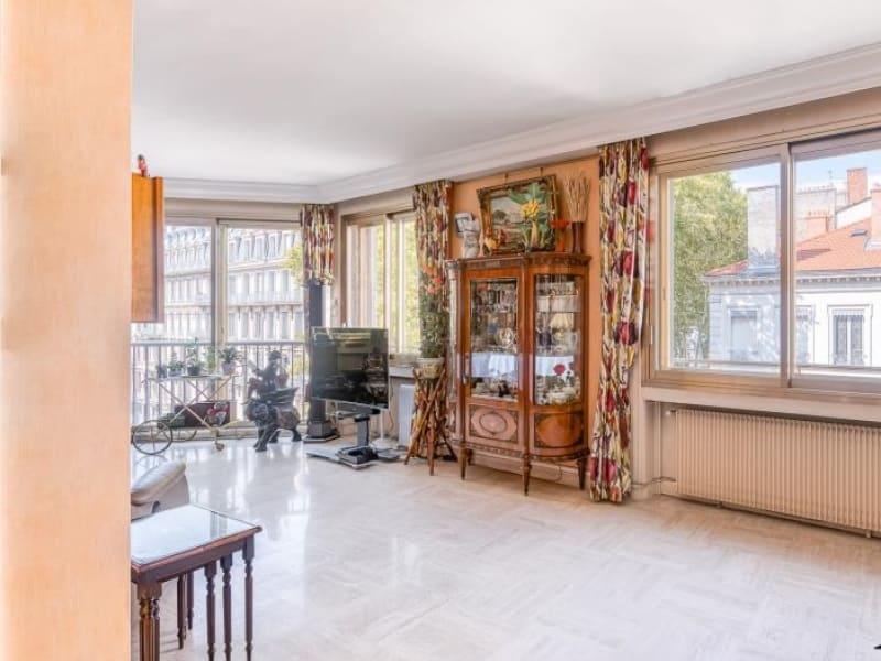 Vente appartement Lyon 3ème 650000€ - Photo 3