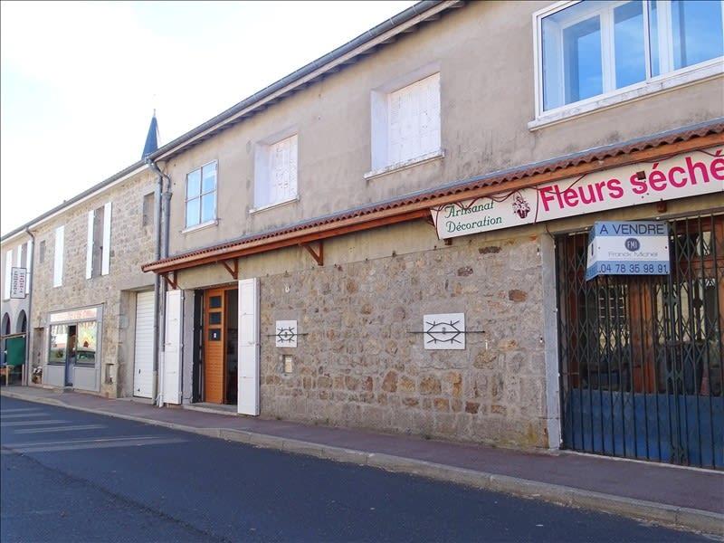 St Bonnet Le Froid - 4 pièce(s) - 242.48 m2