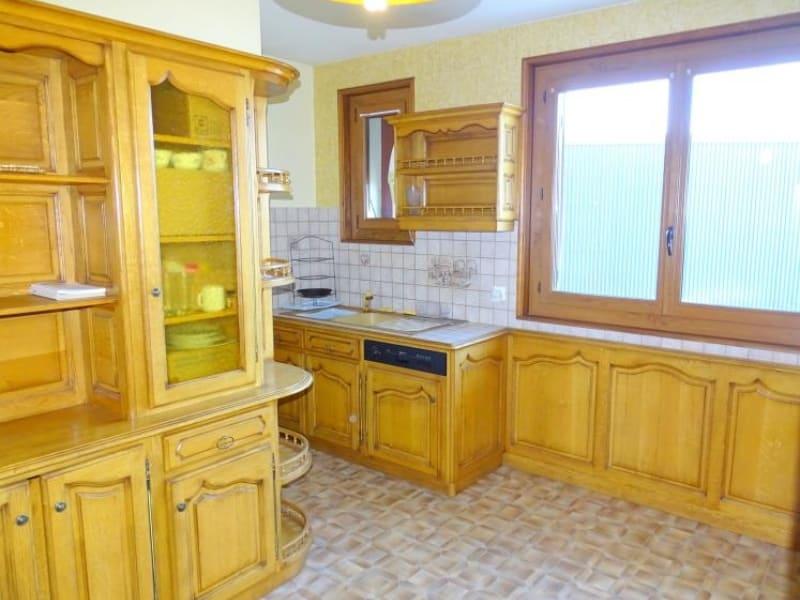 Vente maison / villa St bonnet le froid 169000€ - Photo 4