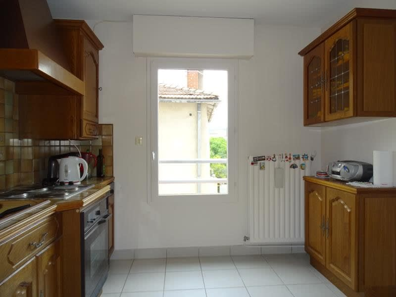 Vente appartement Oullins 190000€ - Photo 5