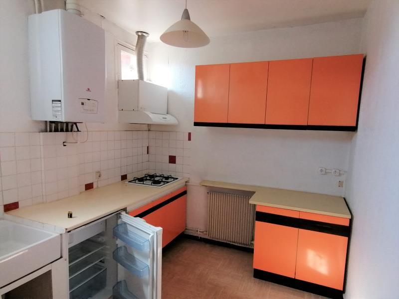 Alquiler  apartamento Bordeaux 600€ CC - Fotografía 2