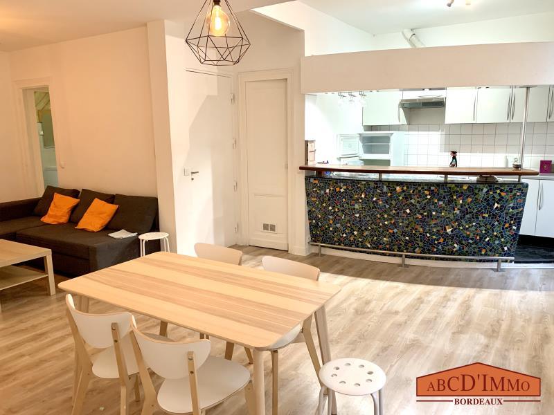 Rental apartment Bordeaux 1400€ CC - Picture 1