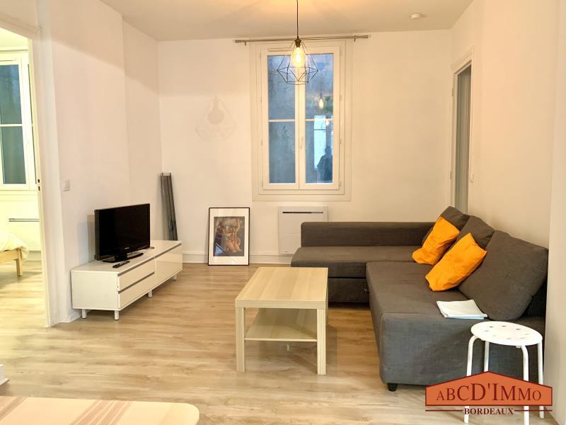 Rental apartment Bordeaux 1400€ CC - Picture 2