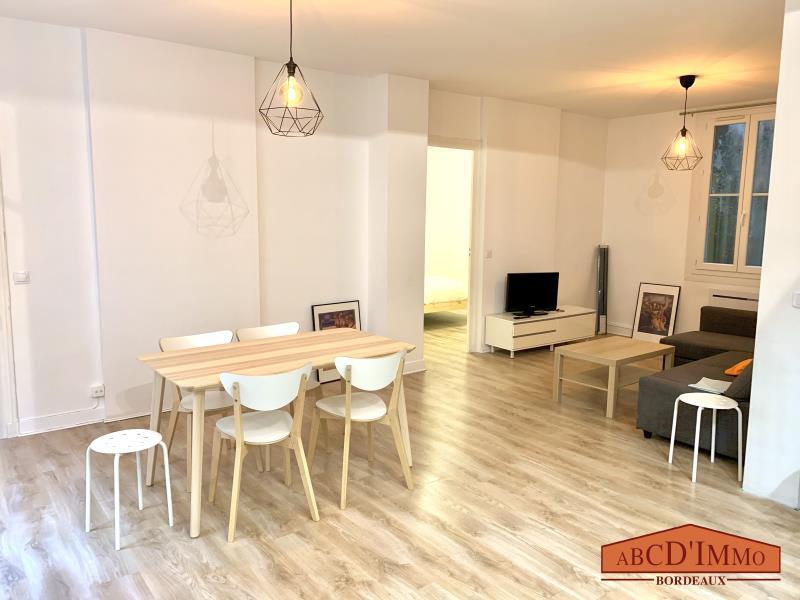 Rental apartment Bordeaux 1400€ CC - Picture 3
