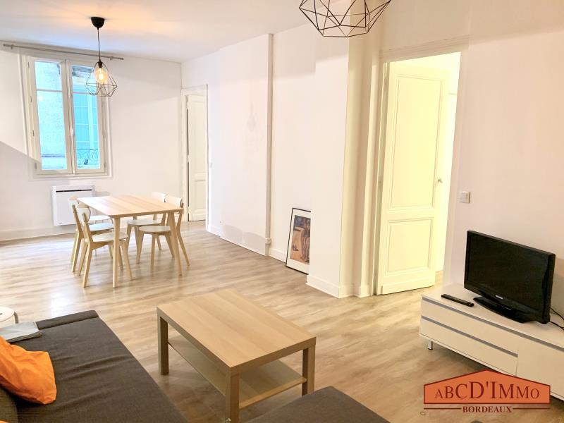Rental apartment Bordeaux 1400€ CC - Picture 4