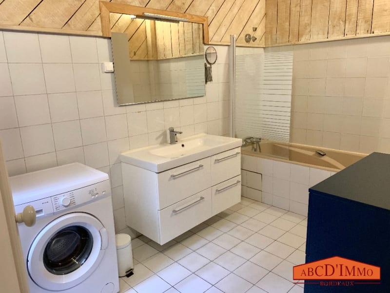 Rental apartment Bordeaux 1400€ CC - Picture 6