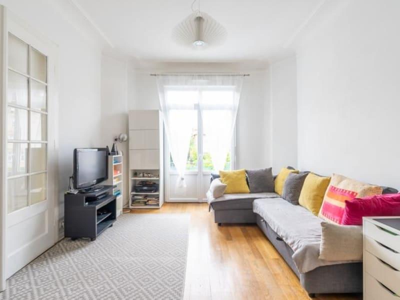 Deluxe sale apartment Metz 304000€ - Picture 1